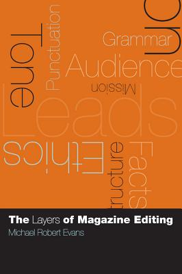 Image for The Layers of Magazine Editing