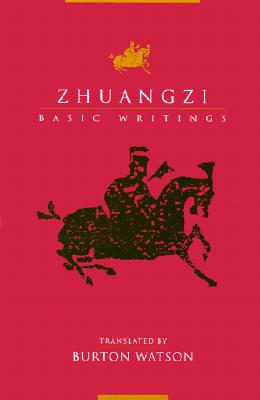 Image for Zhuangzi: Basic Writings