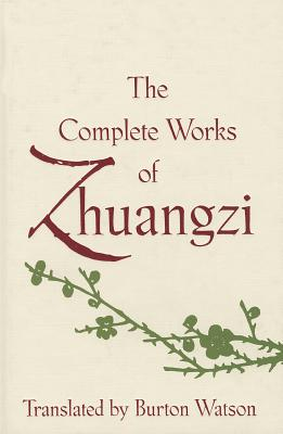 Image for The Complete Works of Zhuangzi (Translations from the Asian Classics)