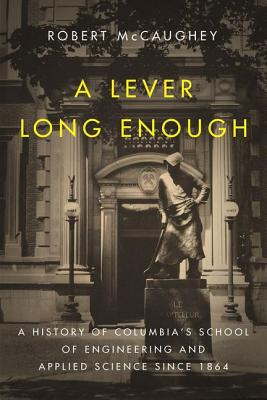 Image for LEVER LONG ENOUGH