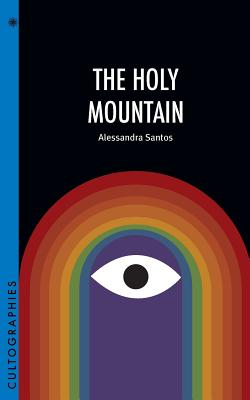 Image for The Holy Mountain (Cultographies)