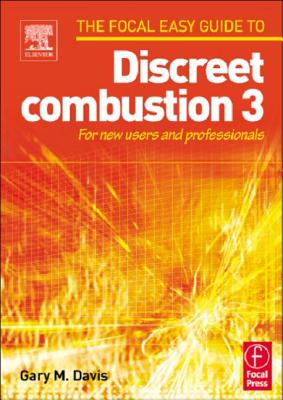 Image for FOCAL EASY GUIDE TO DISCREET COMBUSTION