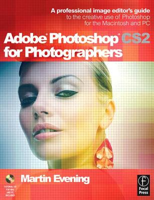 Image for Adobe Bundle: Adobe Photoshop CS2 for Photographers: A professional image editor's guide to the creative use of Photoshop for the Macintosh and PC