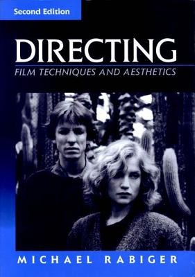 Image for Directing: Film Techniques and Aesthetics, Second Edition