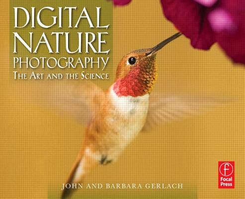 Image for Digital Nature Photography The Art and the Science