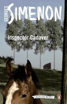 Image for Inspector Cadaver (Inspector Maigret)