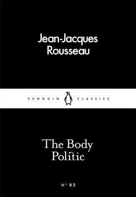 Image for Body Politic (Penguin Little Black Classics)