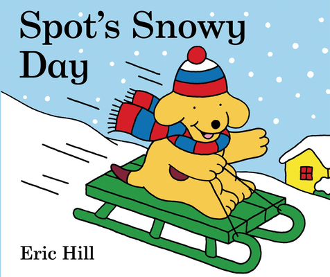 Image for SPOT'S SNOWY  DAY