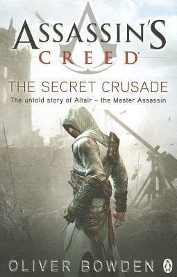 Image for The Secret Crusade (Assassin's Creed)