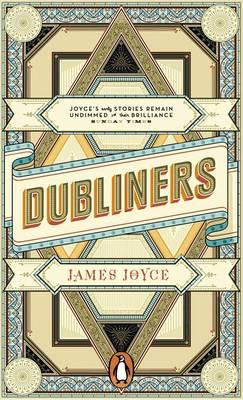Image for Penguin Essentials Dubliners