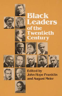 Image for Black Leaders of the Twentieth Century