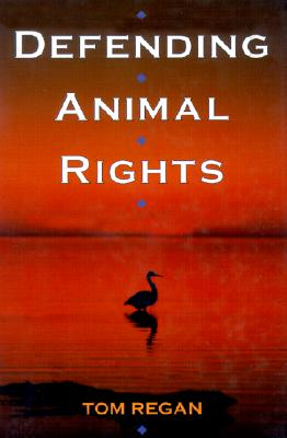 Image for Defending Animal Rights