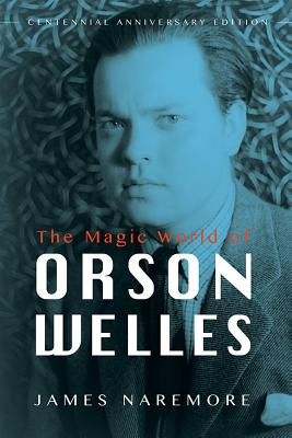 Image for The Magic World of Orson Welles