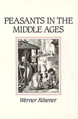Image for PEASANTS IN MIDDLE AGES
