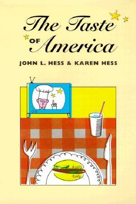 Image for Taste of America