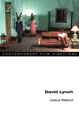 Image for David Lynch (Contemporary Film Directors)