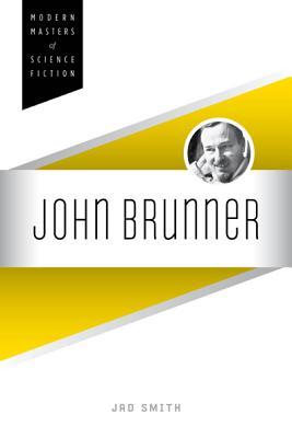 Image for John Brunner (Modern Masters of Science Fiction)