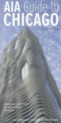 Image for AIA Guide to Chicago (Third)