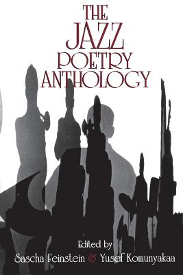 Image for The Jazz Poetry Anthology (A Midland Book)