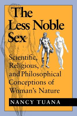 Image for Less Noble Sex, The