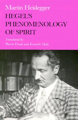 Image for Hegel's Phenomenology of Spirit (Studies in Phenomenology and Existential Philosophy)
