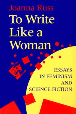 Image for To Write Like A Woman