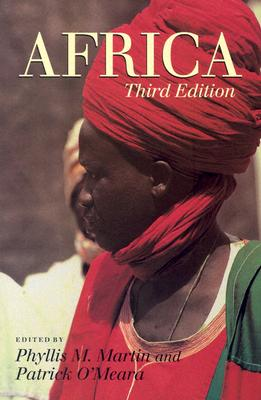 Image for Africa, Third Edition