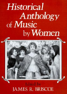 Image for Historical Anthology of Music by Women