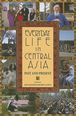 Image for Everyday Life in Central Asia: Past and Present