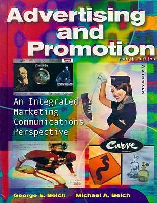 Image for Advertising and Promotion: An Integrated Marketing Communications Perspective (Irwin/McGraw-Hill Series in Marketing)