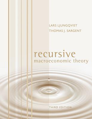 Image for Recursive Macroeconomic Theory (The MIT Press)