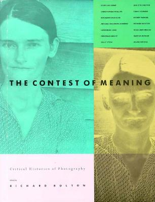 Image for Contest of Meaning: Critical Histories of Photography