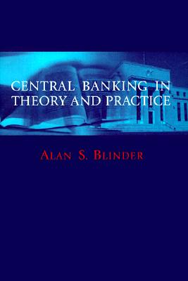 Image for Central Banking in Theory and Practice