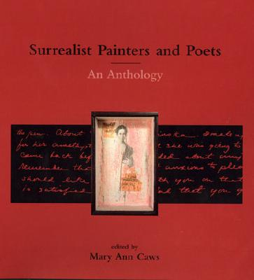 Image for Surrealist Painters and Poets: An Anthology