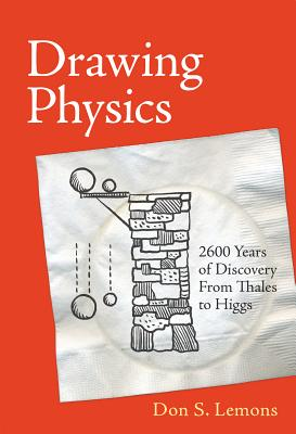 Image for Drawing Physics: 2,600 Years of Discovery From Thales to Higgs (MIT Press)