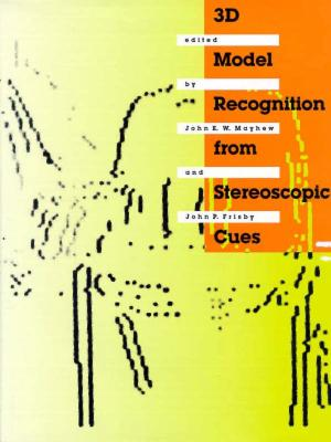 Image for 3D Model Recognition from Stereoscopic Cues (The MIT Press)