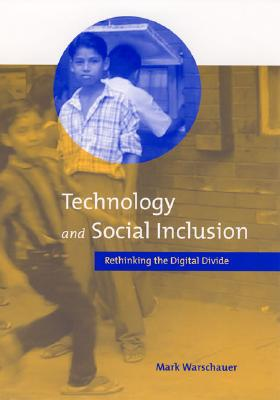 Image for ETCHNOLOGY AND SOCIAL INCLUSION RETHINKING THE DIGITAL DIVIDE