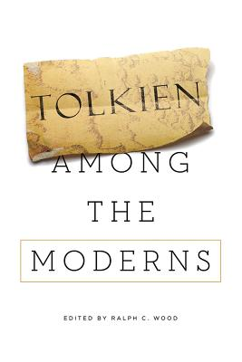 Image for Tolkien among the Moderns
