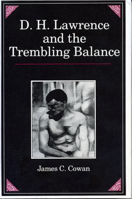 Image for D.H. Lawrence and the Trembling Balance