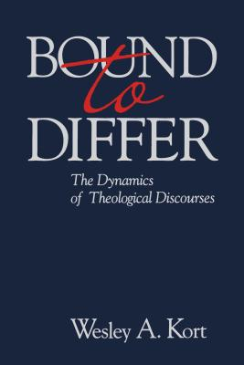 Image for Bound to Differ: The Dynamics of Theological Discourses