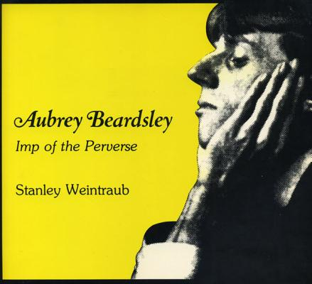 Image for Aubrey Beardsley : Imp of the Perverse