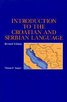 Image for Introduction to the Croatian and Serbian Language
