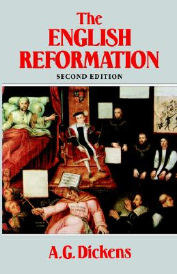 Image for The English Reformation [2nd Edition]
