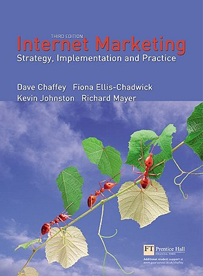 Image for Internet Marketing: Strategy, Implementation and Practice (3rd Edition)