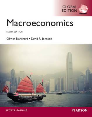 Image for Blanchard Macroeconomics