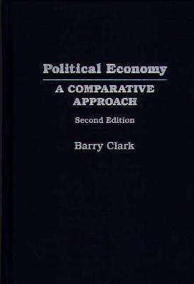 Image for Political Economy: A Comparative Approach, 2nd Edition
