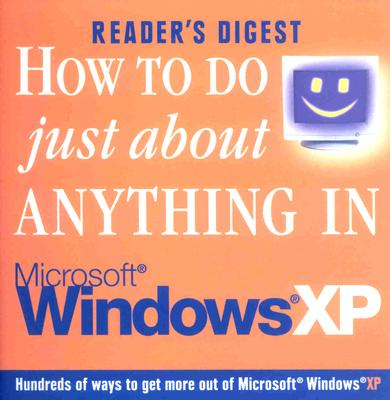 Image for How to Do Just About Anything in Windows Xp