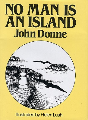 Image for No Man Is an Island/John Donne (Inspirational S.)