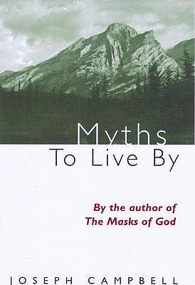 Image for Myths to Live by (Condor Books)