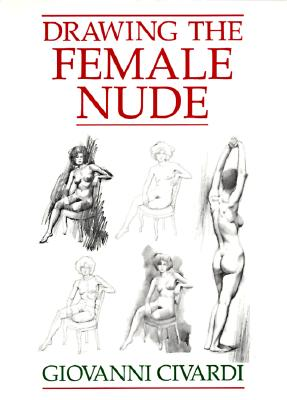 Image for Drawing the Female Nude